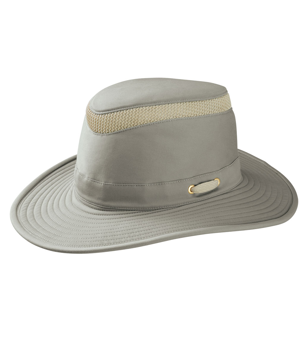 f4d435712d6 Tilley Organic Cotton AIRFLO® Hat  Green Heron Tools